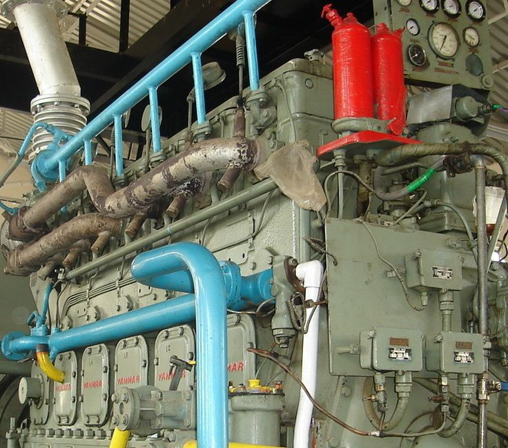 Criteria For Reuse or Replacement of Auxiliary Engine Connecting Rod On Ships?