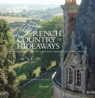 linenandlavender.net: Revisiting Château de Moissac (fr) - a little birthday indulgence...