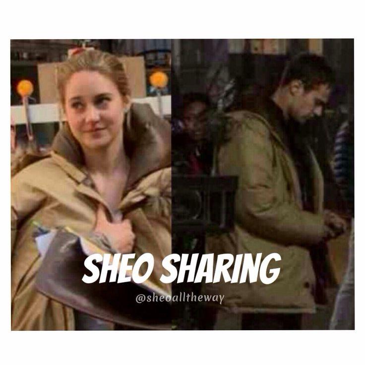 Sheo sharing
