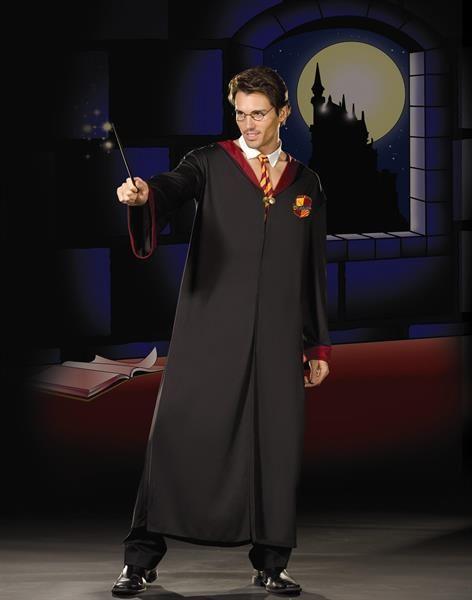 Гарри поттер карнавальный костюм