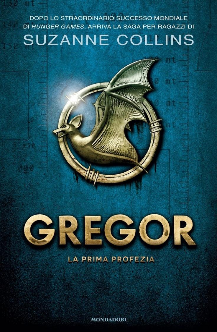 Gregor. La prima profezia, Suzanne Collins
