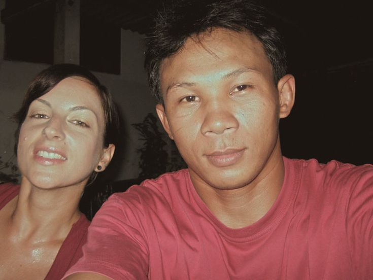 Sometimes other things are more important than Muay Thai training. A deep look into my student / teacher relationship with my trainer in Buriram, Thailand.