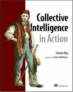 Collective Intelligence in Action Pdf Download e-Book
