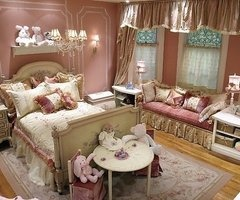 so cute for a little girl. i love the touches of victorian