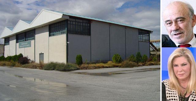 ΕΡΓΑ ΚΑΙ ΗΜΕΡΕΣ Λιάνη! Αποθήκη ζώων το ...υπερσύγχρονο γυμναστήριο υπερσύγχρονο κλειστό γυμναστήριο υπερσύγχρονο κλειστό γυμναστήριο στο Αμύνταιο