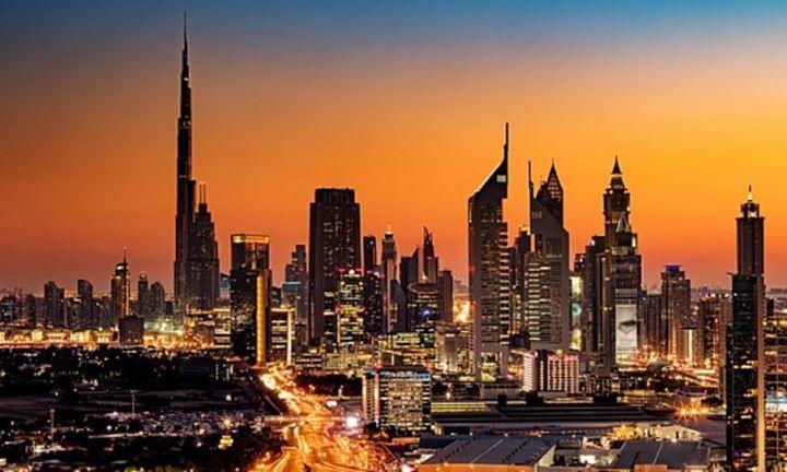 مؤشر بنك الإمارات دبي الوطني لمراقبة حركة الاقتصاد بدبي تحسن ظروف العمل بوتيرة ثابتة خلال شهر أغسطس أشارت بيانات Dubai Tour Dubai Holidays Dubai Business