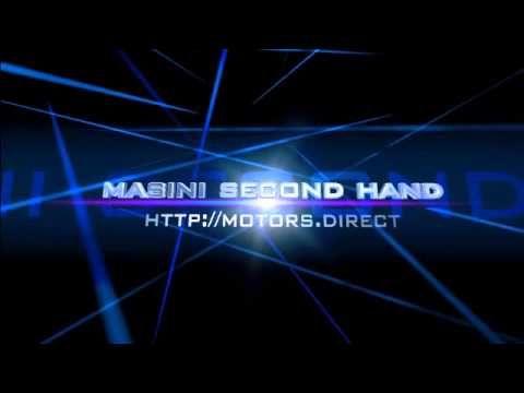 Masini second hand - http://motors.direct/ - masini second hand