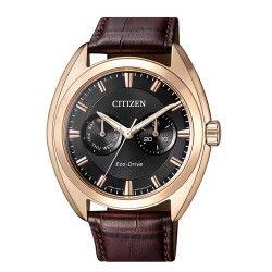 Reloj Caballero Citizen BU4018-11H Multifunción.  Ideas #Regalo hombres. Relojes de Marca Alicante. Tienda Relojes #Alicante. Relojes RadioControl Alicante ► www.joyeriamargamira.com