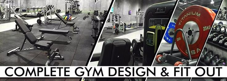 Commercial Equipment - Commercial Fitness Equipment by Commercial Fitness Equipment