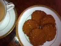 Recipe Chantal's Anzac Biscuits by Chantal Meehan - Recipe of category Baking - sweet