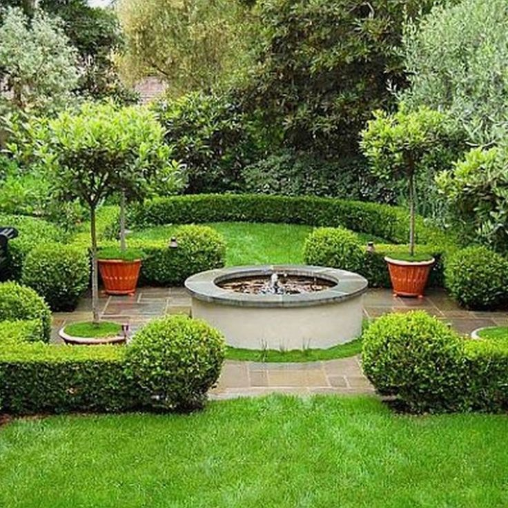 10 Lovely Landscape plans you can do yourself for your ...
