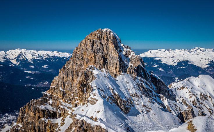 Photograph Alps by Aleksandr Akhmadullin on 500px
