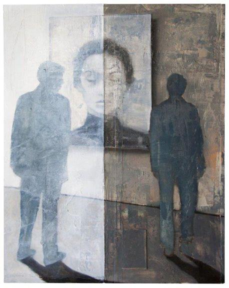 Kai Savelsberg - Paintings   Galleria Bronda