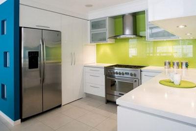 Zen Kitchen Decoration Ideas