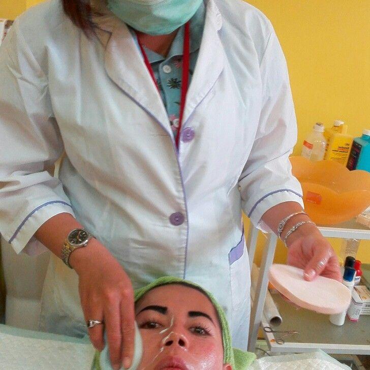 treatmean face