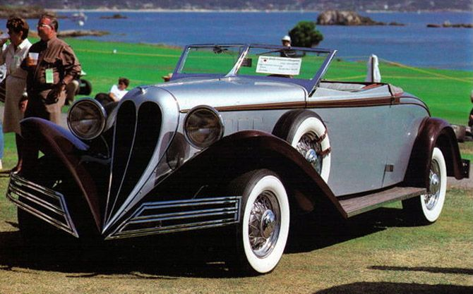 Brewster Ford V8 Convertible Coupe 1934-36 Maintenance/restoration of old/vintage vehicles: the material for new cogs/casters/gears/pads could be cast polyamide which I (Cast polyamide) can produce. My contact: tatjana.alic@windowslive.com
