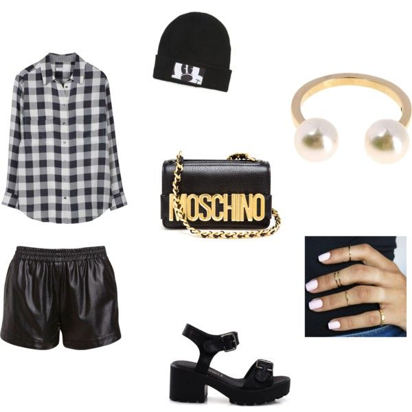 """PARTY ROCK"" by workingincloset on Polyvore"