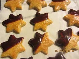 Biscoitos hungaros bimby