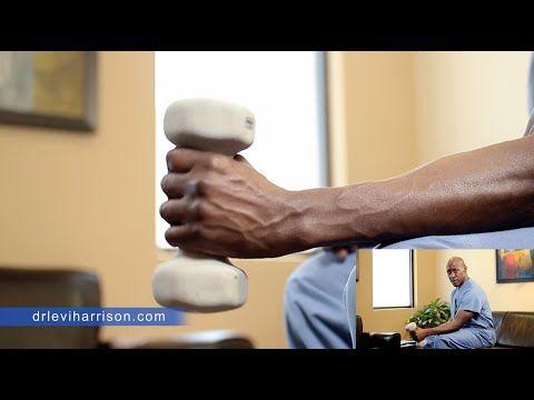 7 Ejercicios para maximizar la mano, la muñeca y la fuerza del antebrazo - Página 2 | Rompiendo muscular