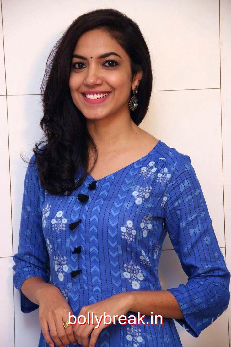 Ritu Varma Hot Pics from Pellichoopulu Movie Interview - 12 Pics