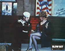NANCY ALLEN BLOW OUT BRIAN DE PALMA 1981 VINTAGE LOBBY CARD ORIGINAL #6