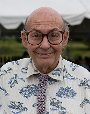 Adiós, Marvin Minsky, padre de la inteligencia artificial - MIT Technology Review