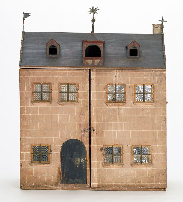 Dollhouse Miniatures Victoria Bc: 72 Best Old German Dolls Houses Images On Pinterest