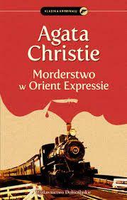 A. Christie - Morderstwo w Orient Expressie