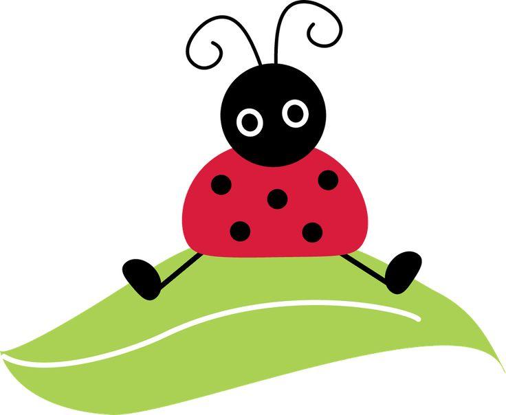 ladybug scrapbooking printables