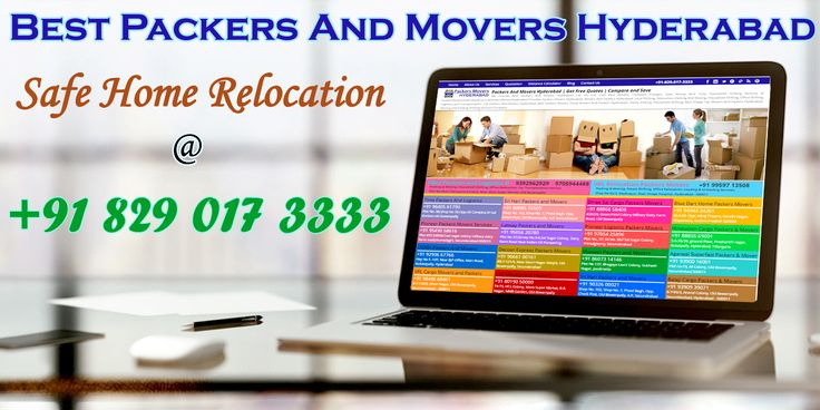 Hyderabad packers and moving affiliations bring Packers and Movers Hyderabad associations at sensible costs. We truly get a handle on the centrality of an intense affiliation who can edify you with respect to the most qualified bundling and moving affiliations show in #Hyderabad.http://packersmovershyderabadcity.in/