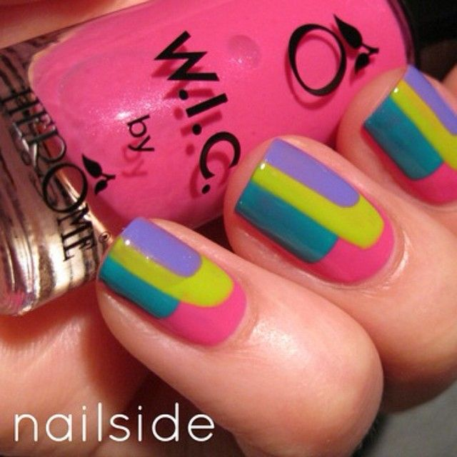 """#nailside"""