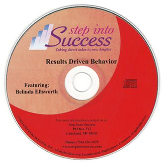 Understanding the Behaviors That Drive Sales Success
