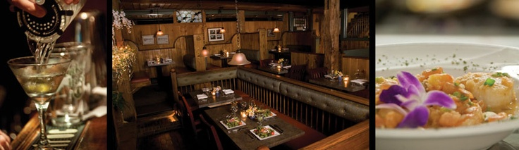Harrison's Restaurant and Bar,  Locals love this cozy spot. For dinner we'd suggest reservations, but the bar seating is FCFS.  A broad menu with lots of classic dishes.  802-253-7773