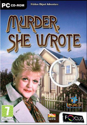 tv show Murder She Wrote - Google Search