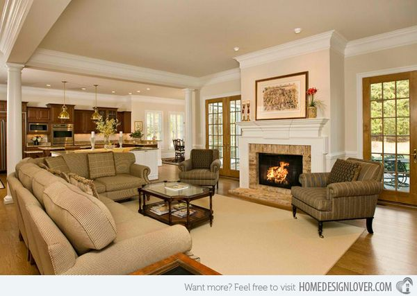 Best 25 Open living rooms ideas on Pinterest Open live The