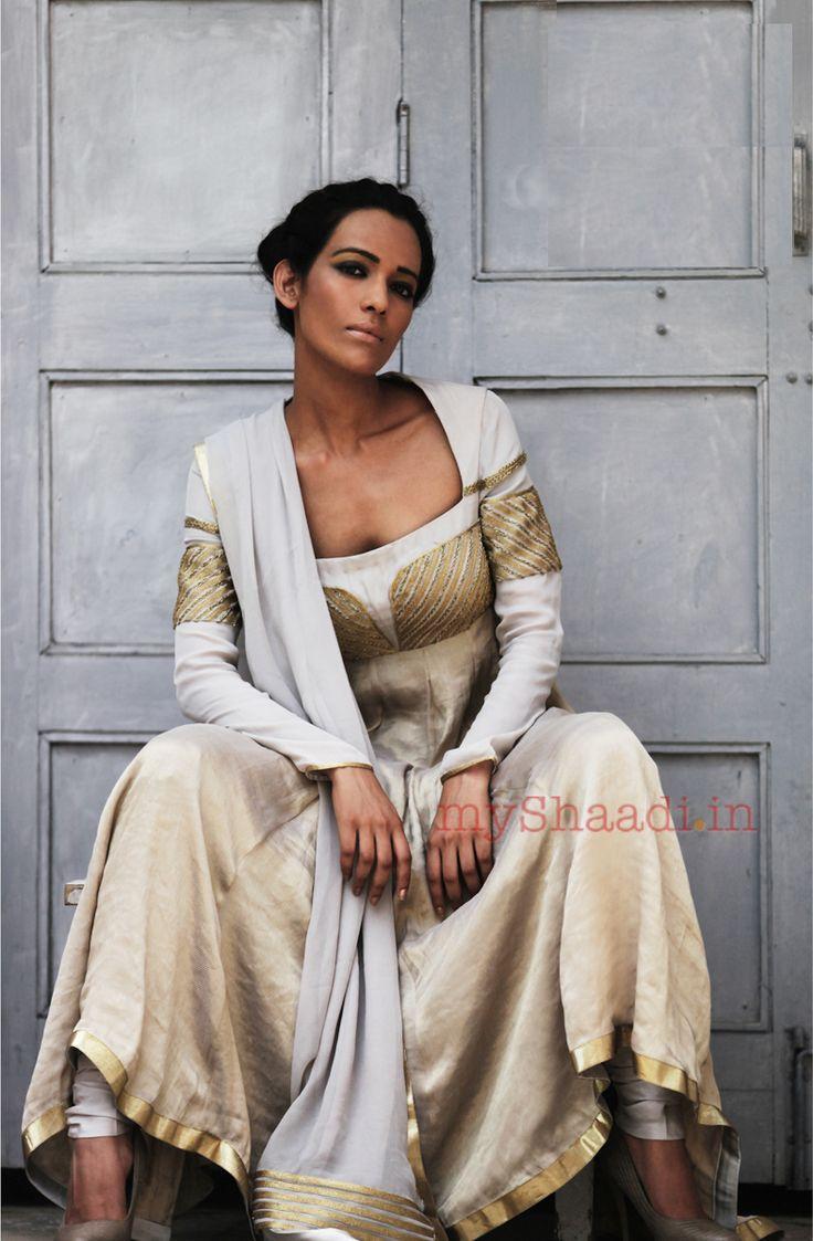 myShaadi.in > Indian Bridal Wear by Priyal Prakash