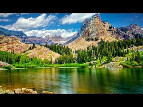Celtic Background Music - Music for Work - Inspirational Celtic Relaxing Song, Peaceful Background - YouTube