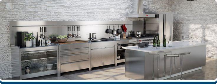 rvs keuken aanbieding - Google zoeken