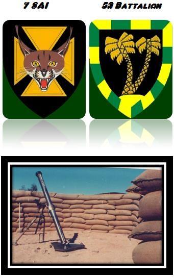 #Oneofakindyarns;#Plasie;#PlasieFourie;#Petrus;#PetrusFourie;#7SAI;53Battalion;#81Mortar;#ZAR;#SADF
