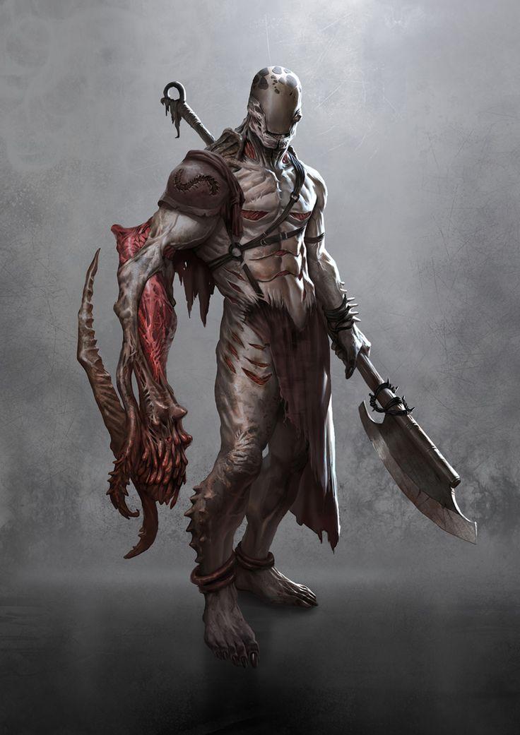Bioking  Un gladiador que solo piensa en matar carece de cordura y dolor  Peligro 9