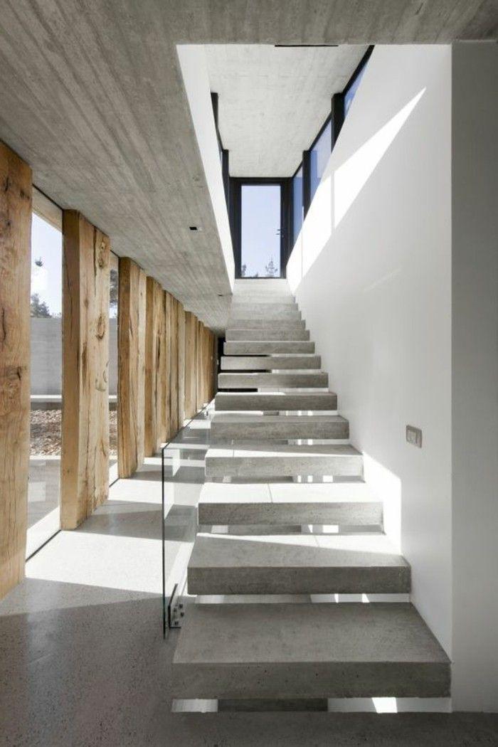 Dekorativer Beton Innenraum Unser Ratschlag In Fotos Avec