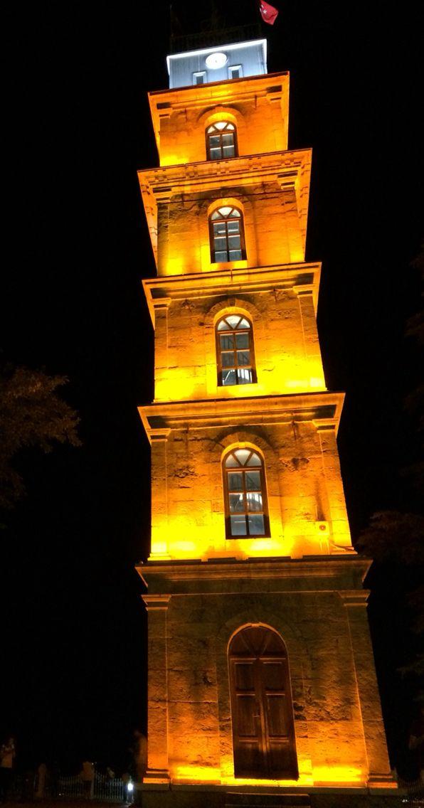 Bursa Kule