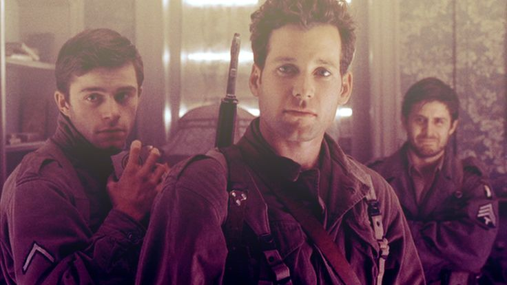 Band Of Brothers Why We Fight Quotes: 81 Best Ross Mccall B.O.B Images On Pinterest