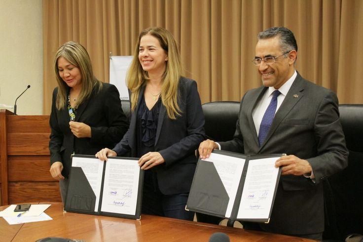 <p>· Signan convenio de colaboración el Instituto Estatal Electoral y el Instituto de Innovación y Competitividad</p>  <p>Chihuahua,