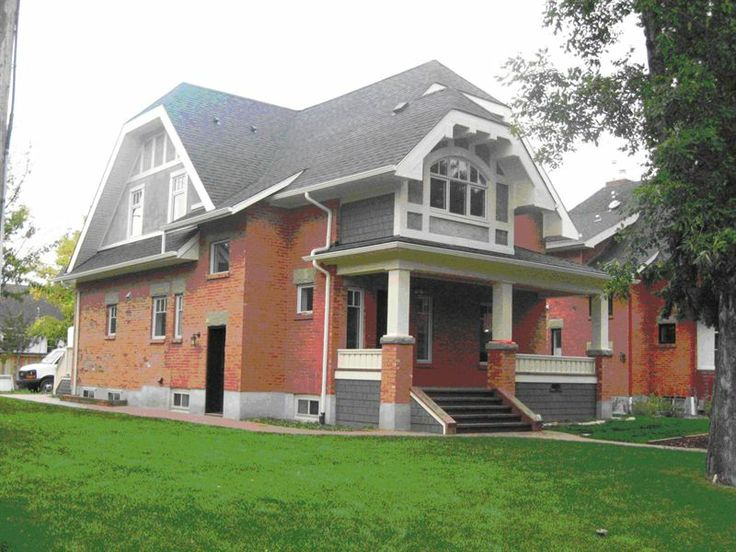 17 best images about parkdale on pinterest arts and Brick craftsman house
