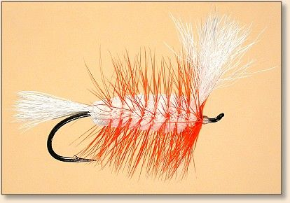 """""""Tying Atlantic Salmon and Spey Flies, Instruction - Bombers & Bugs, Fly Angler's OnLine """""""