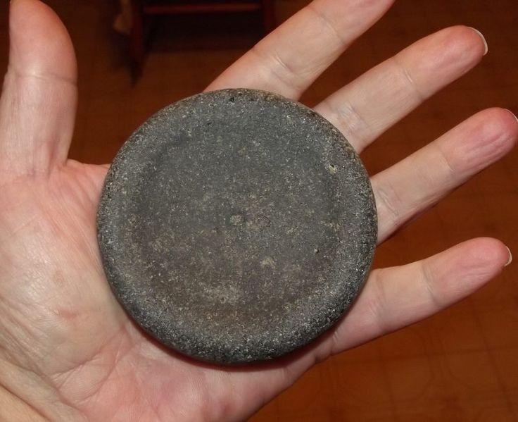 Full bottom of black slag glass