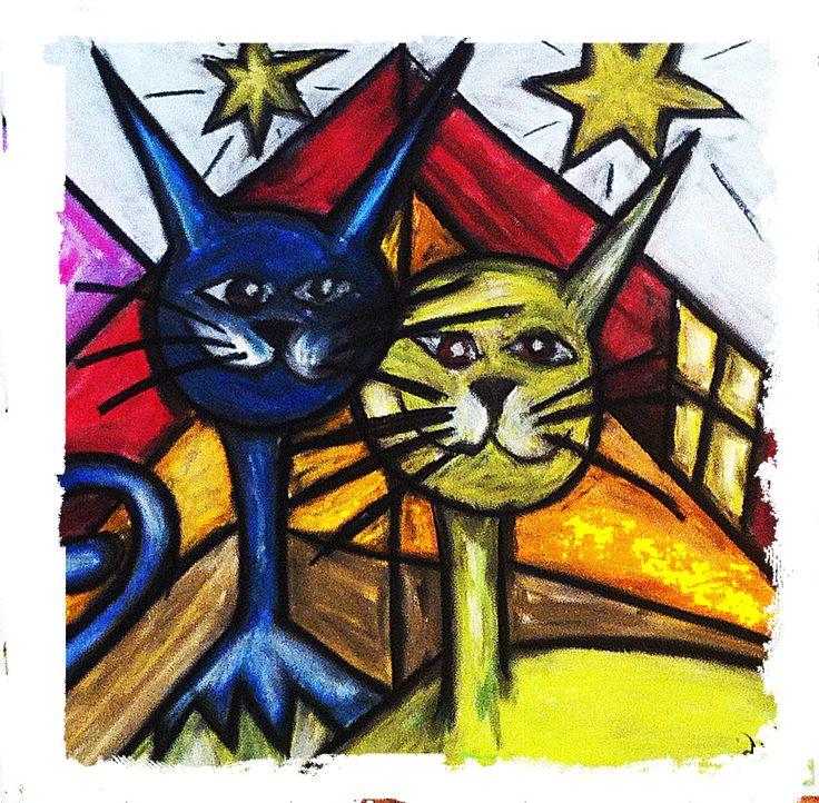 Kattebildet