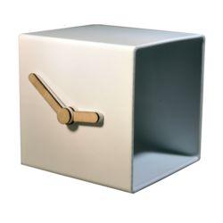 TUBE CLOCK  W by Lente label .#design #dutchdesign #lentelabel #klok #clock #wonen #home #living
