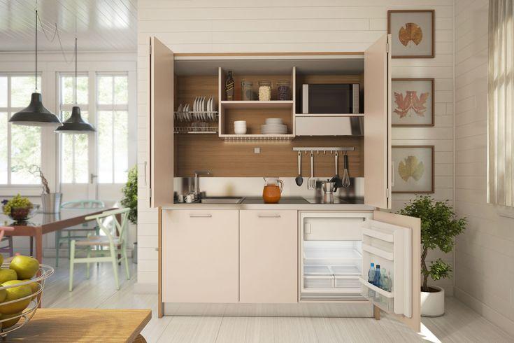 Creiamo arredi per piccoli spazi (casa o ufficio): cucine componibili e a scomparsa,mini cucine, tavoli, camerette e letti a scomparsa. La soluzione per te!
